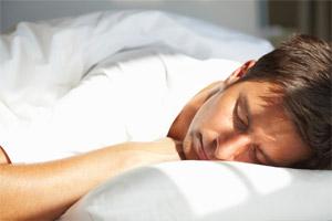 Сильное потение во время сна