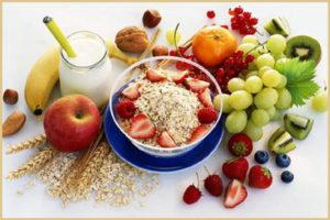 Диетическое питание при бессоннице