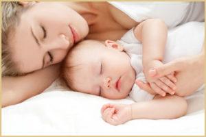 Причины плохого сна у детей и способы их устранения