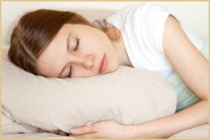 Характерные признаки летаргического сна