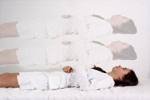 Сонный паралич: причины