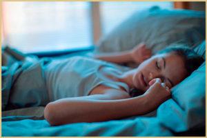 Как выйти из сонного паралича и как с этим бороться?