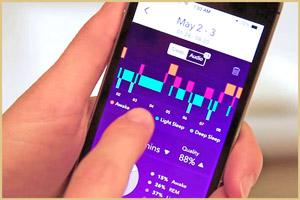 Мобильное приложение Pillow