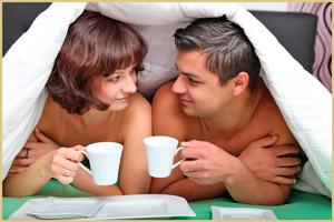 Употребление кофе перед сном