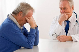 Лечение инсомнии при депрессии