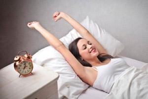 Советы для быстрого и легкого пробуждения по утрам