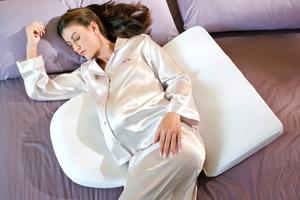 Правильная организация сна беременной женщины