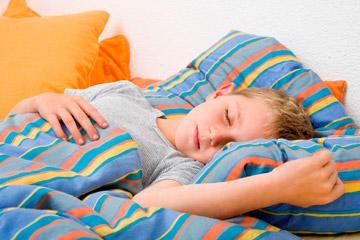 Укладывание детей на ночь без капризов и истерик