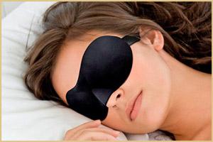 Сон в маске