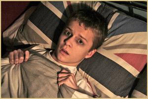 Панические страхи от недосыпа