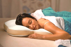 Ортопедические разновидности подушек и их особенности