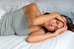 Особенности цефалгии после дневного или ночного отдыха