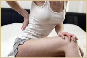 Почему болит спина после сна утром и ночью