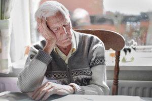 Причины повышенной сонливости у пожилых людей