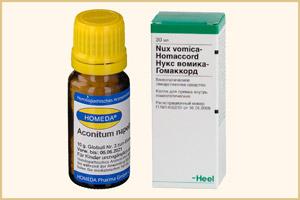 Гомеопатические средства при бессоннице