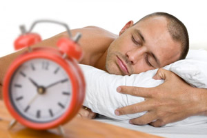 Долгий сон не ведет к полноценному отдыху
