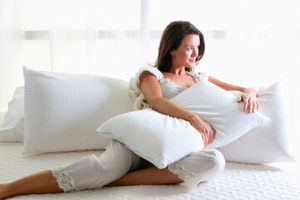 Подушка, которая обеспечит максимальное удобство