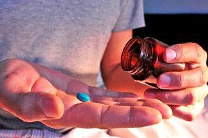 Успокаивающие препараты, применяемые для улучшения сна