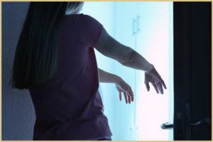 Болезнь лунатизм у взрослых и детей
