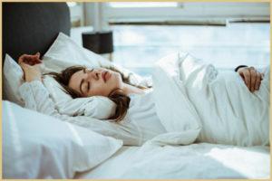 Важные и необычные факты о сне