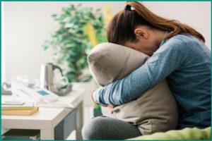 Депрессия: причины
