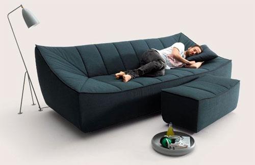 Выбираем диван для сна