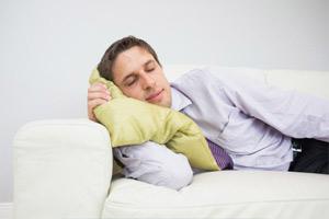 Дневной сон: польза или вред