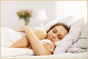 Сколько нужно спать взрослому человеку?