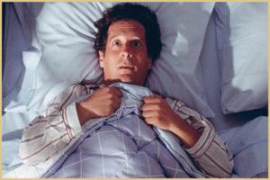 Нарушение сна у взрослых