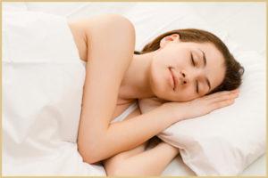 Вред и польза дневного сна