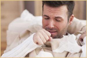 Сильный кашель во время сна у взрослых