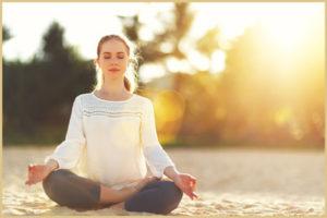 Медитация для Сна и Здоровья