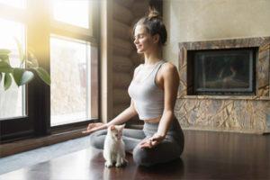 Медитация для сна: как излечиться от бессонницы