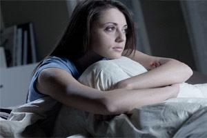 Плохой сон ночью у взрослого: что делать?