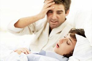 Почему человек разговаривает во сне