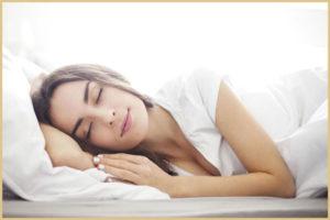 Сон человека: фазы