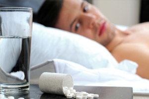 Современные препараты от бессонницы