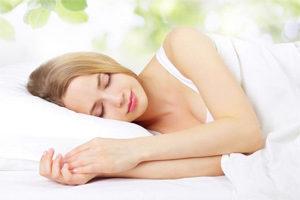 Стадии и фазы сна