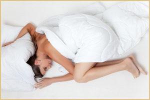 Фазы медленного и быстрого сна