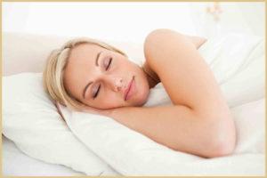 Аюрведические рекомендации для сна