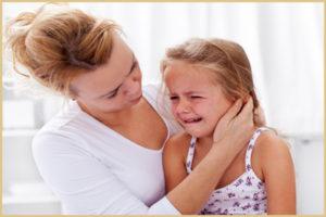Методика выявления детских страхов