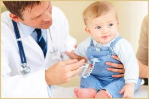 Детский храп: осмотр и диагностика у врача