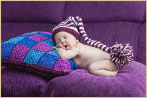 Почему ребенок храпит во сне?