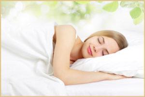 Спальное место для здорового сна
